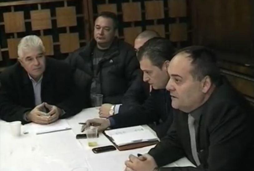 Кметът на Църква Румен Петров изрази недоволство срещу нередовното извозване на отпадъци.