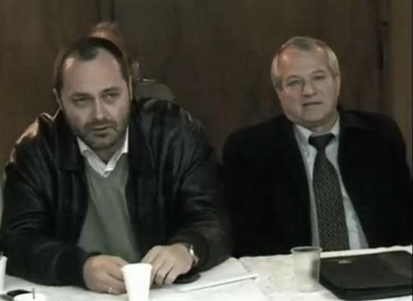 Кметът на Студена Красимир Христов също е редовен участник на месечните срещи