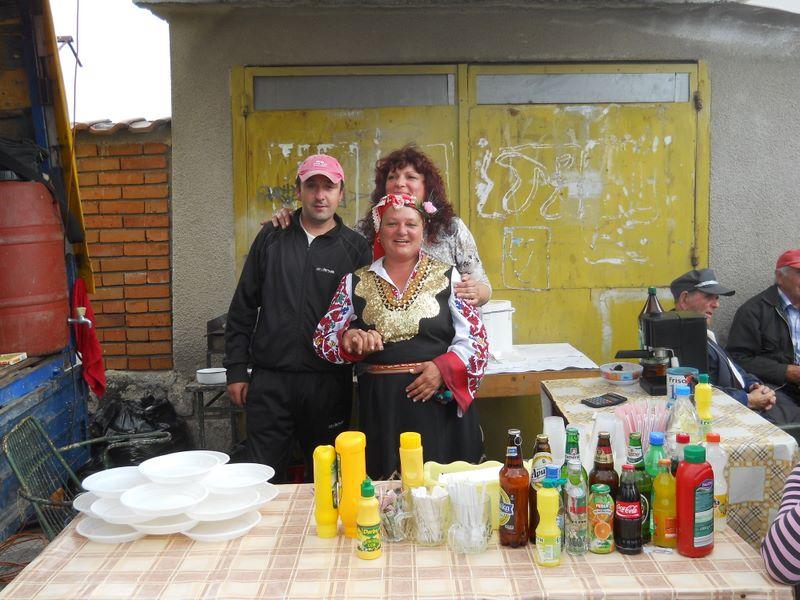Най-добрата продавачка на Цаца е народна певица от Кладница