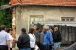 Кметицата Росица Янакиева в разговор с посетители на събитието