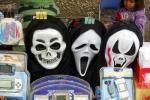 Ужас! С тези маски можете да всявате ужас и да се изкодошите яко с някой.