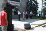 Певица от Мърчаево, Кладница Витошки напеви