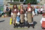 Изпълнители очакващи техния ред за участие във Витошки напеви, Кладница