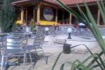 Приветелива обстановка, ресторант-градина Витоша