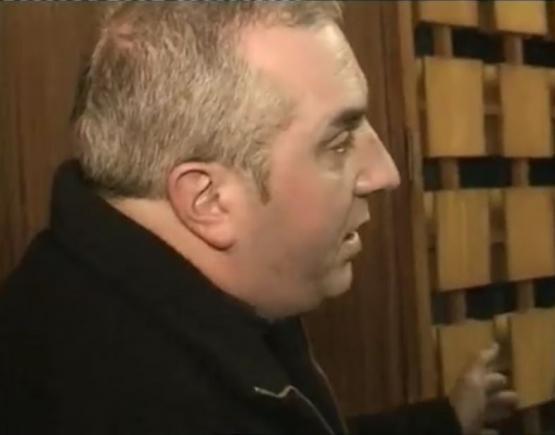 Кметът на Кладница Васил Мирчев постави въпроси на месечната среща на кметствата в общината