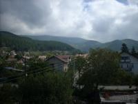 Покривите към Витоша