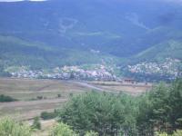 Селото плюс 4 знакови обекта