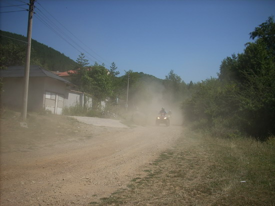 ATV екстрийм