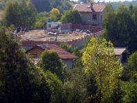 Нов голям градеж започнат на Разкръске