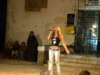Царица на фолка в Кладница