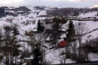 Сръбската Кладница и нейната планина