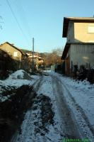 Яровец - улица Яровец