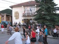 село Кладница - хорото на събора