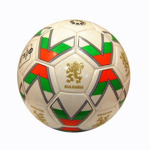 топка за футбол