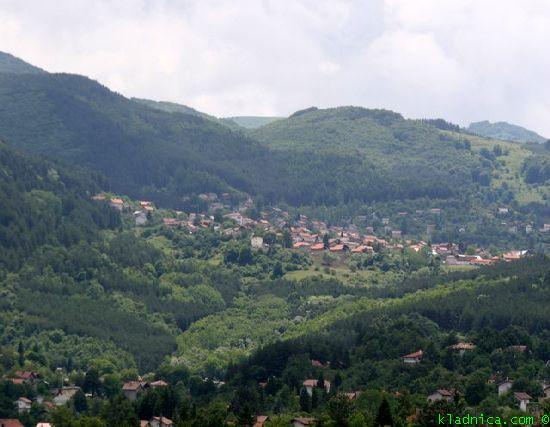 село Кладница