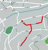 Улици предвидени за ремонт в Кладница през 20016 година