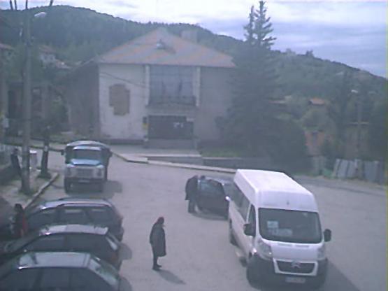Камерата на площада