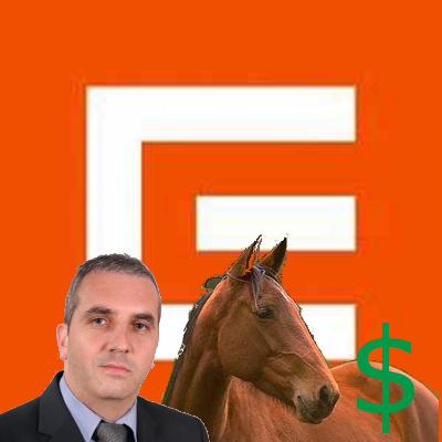 Кметът Васил Мирчев ще докарва специалисти с кон в селото