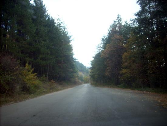 Пътя към Кладница