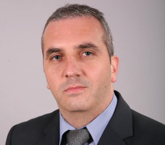 Васил Мирчев - кмет на село Кладница