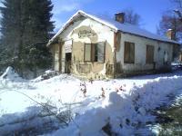 moderna vila na selimica