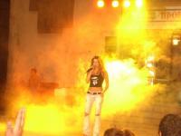 Огън момиче