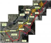 Карта на пътя и алтернативите му