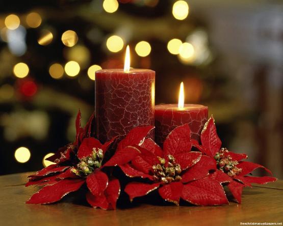 Весела Коледа кладничани!